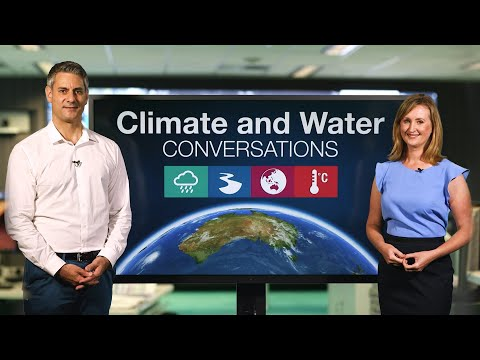 Climate And Water Outlook For January–March 2020, Issued 16 January 2020
