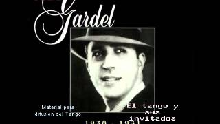 """Carlos Gardel - """"Duelo Criollo"""""""