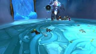 World of Warcraft: Wrath of the Lich King PC Gameplay -