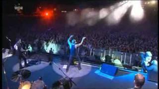 Die Toten Hosen Sloopy Hang On live at Area 4 2009