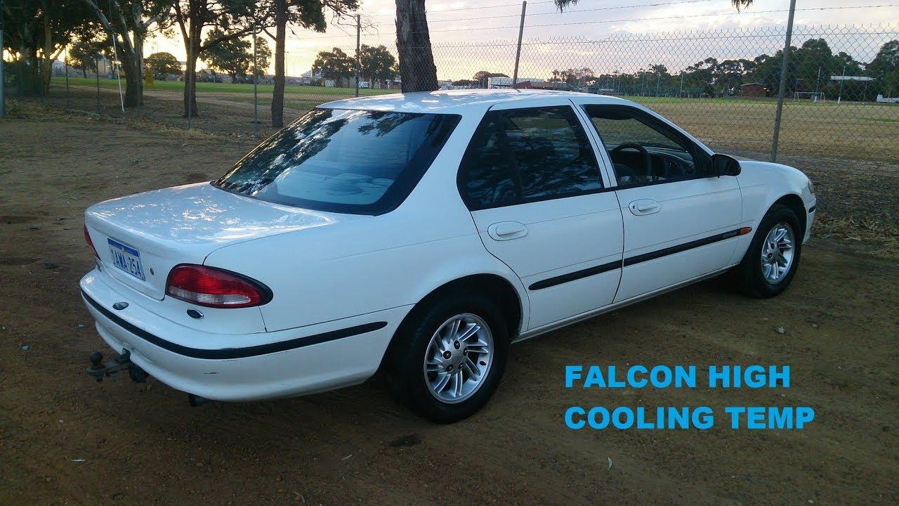 ford falcon fairlane ef el repair manual 1994-1998 new - workshop car  manuals,repair books,information,australia,integracar