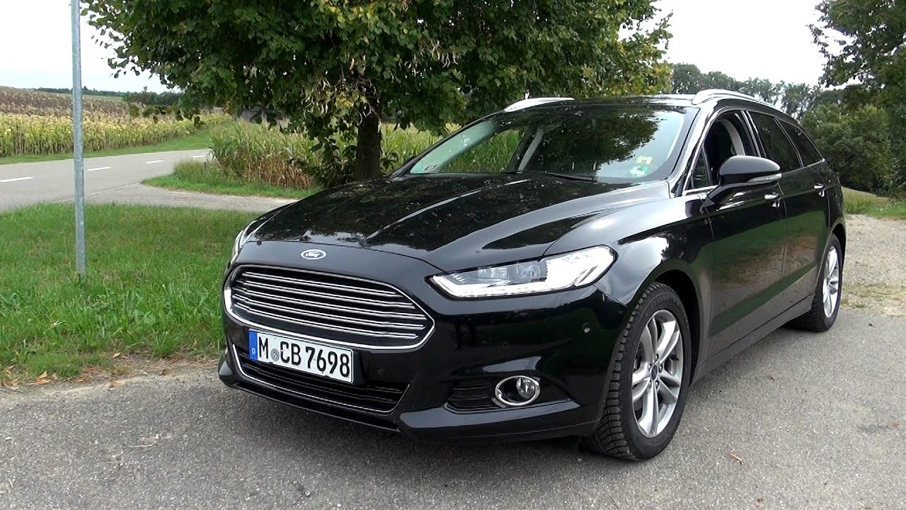 2015 ford mondeo turnier 2 0 duratorq tdci 150 hp test. Black Bedroom Furniture Sets. Home Design Ideas