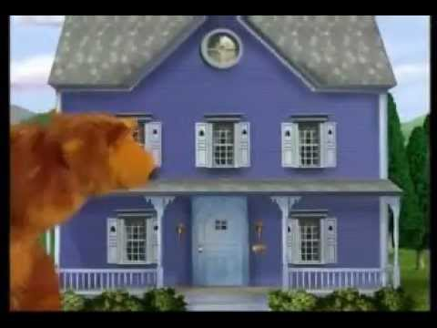 bear in blue house new theme song - Big Blue House