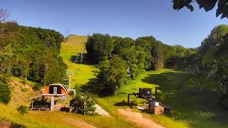 Preview of stream Caberfae Peaks