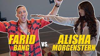 😂 FARID BANG vs. ALISHA MORGENSTERN ⚡ JAM FM