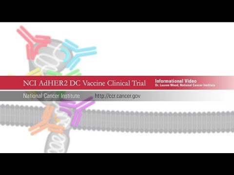 Vaccine Branch   Center for Cancer Research - National