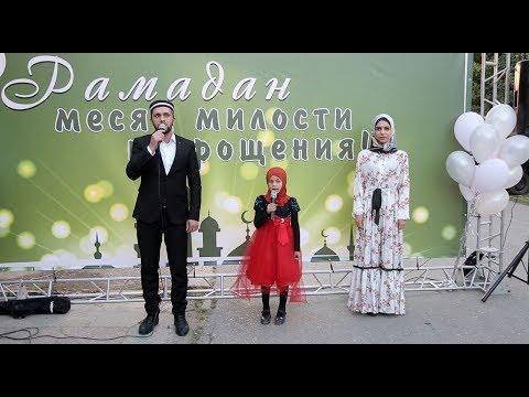 Нашид Нас Аллах любит (На русском)