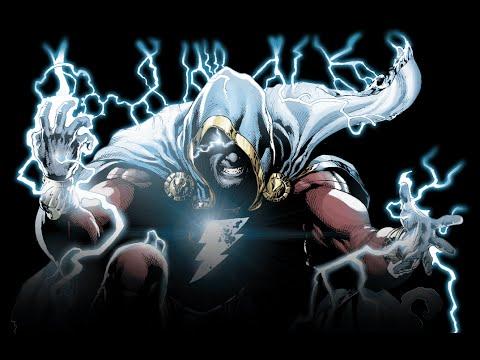 Download Injustice: Gods Among Us Shazam Gameplay