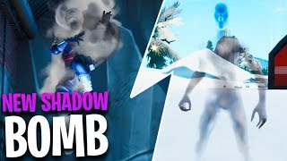 *NEW* SHADOW BOMBS ARE OP!! INFINITE GLIDING?! W/ DRLUPO, BIZZLE & SYMFUHNY - Fortnite Battle Royale