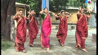 Bandhu Yeil Ga Maheri Nyayala - Madhuri Karmarkar (Ganpati Raya Padate Me Paya)