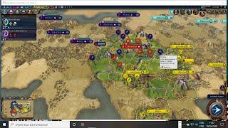 Civilization VI - Filippe II