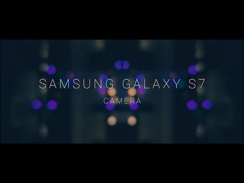 Making Movies on the Samsung Galaxy S7/Edge!?