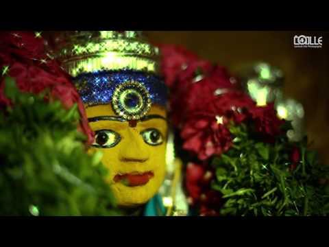 Ramnagar Akhil Anna Palarambandi Official Video 2016