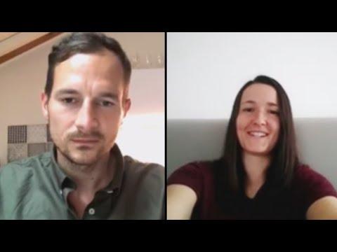 Rozhovor | Jakub Podaný a Eva Bartoňová