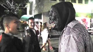 Funny Scare Pranks Compilation 2014