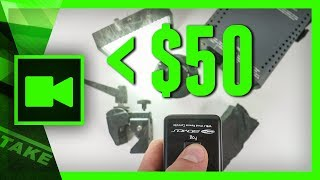 Video 5 MUST HAVE Filmmaking ACCESSORIES Under $50 download MP3, 3GP, MP4, WEBM, AVI, FLV September 2018