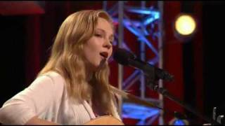 in the arms of the angel - debra - AGT
