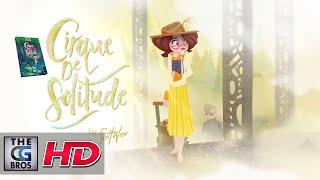 "CGI 2D Animated Film Pitch: **Kickstarter** ""Cirque De Solitude"" - by Scott Wiser"