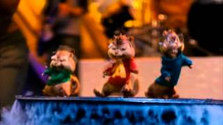 Alvin and Chipmunks singing Airtel Signature Tune