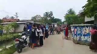Shooting nikah gratis di Gandu - Sukatani - Bekasi