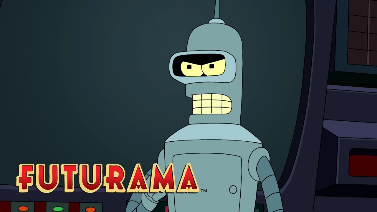 Download FUTURAMA   Season 7, Episode 6: Mortal Bender   SYFY