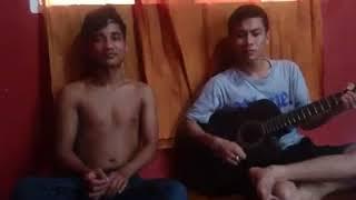 Video lagu galau cover gitar bg;risky download MP3, 3GP, MP4, WEBM, AVI, FLV Oktober 2017