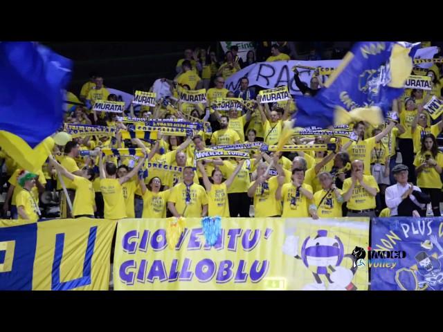 #andiamoAComandare. Una Coppa Italia strepitosa. #pantereTV