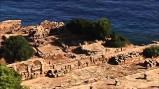 Algeria from above AR-EN Sub ( HD 1080p ) الجزائر من السماء مترجم عربي-إنجليزي