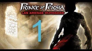 Prince of Persia: Las arenas olvidadas -Parte 1- Español