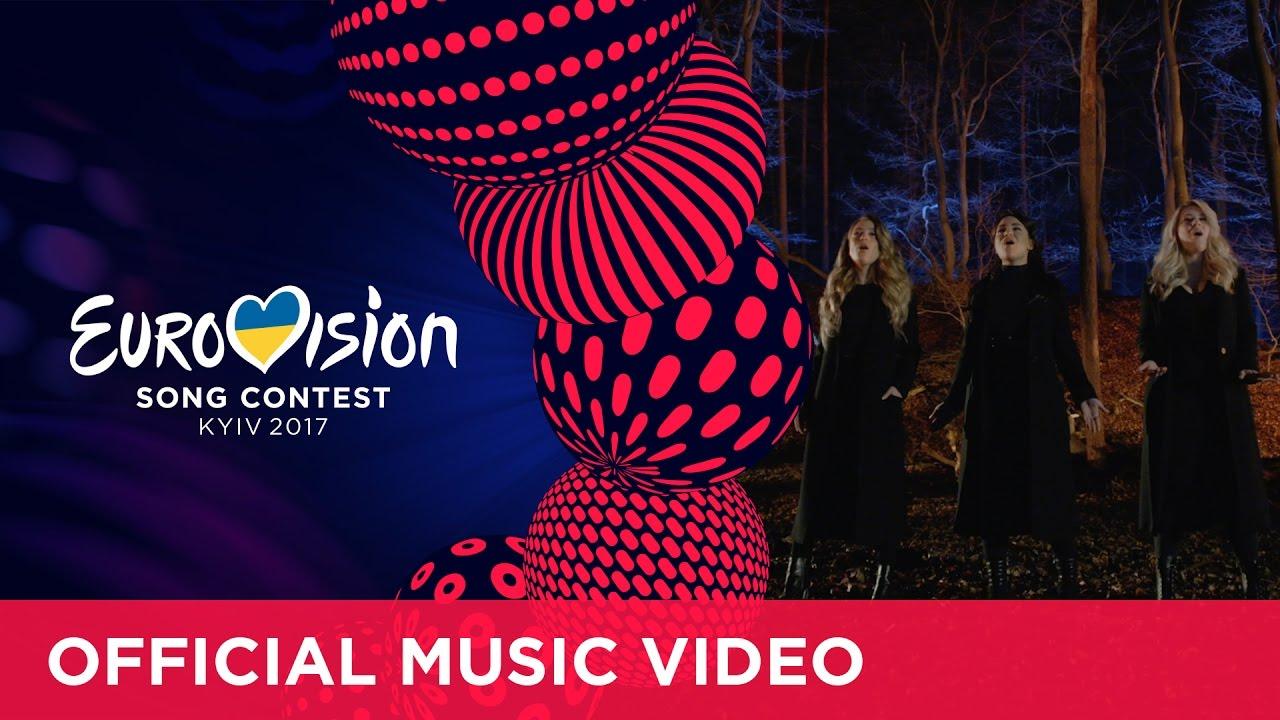 Αποτέλεσμα εικόνας για The Netherlands eurovision 2017