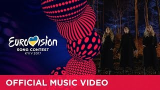 og3ne lights and shadows the netherlands eurovision 2017 official music video