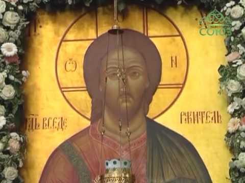 Свято-Троицкий кафедральный собор Екатеринбурга отметил свое престольное торжество