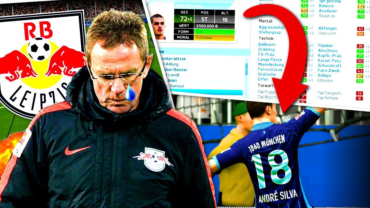 Fifa 16 Stürmer