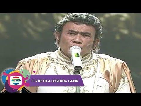 RHOMA IRAMA Persembahkan Lagu
