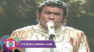 """RHOMA IRAMA Persembahkan Lagu""""RABBANA"""" TAYANG PERDANA di Indosiar"""