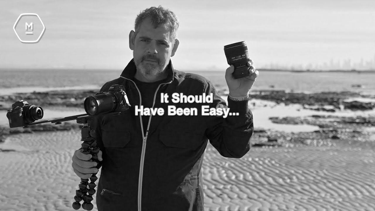 Nikon Z 85mm 1.8 Vs F 85mm 1.4 | What Could Go Wrong ....? | Matt Irwin
