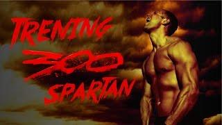 Trening Spartan - 300 powtórzeń