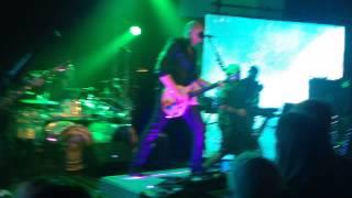 Devin Townsend Project - Ziltoidian Empire -- Edmonton 2014