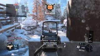 CALL OF DUTY BLACK OPS 3 BETA GAME PLAY N°2