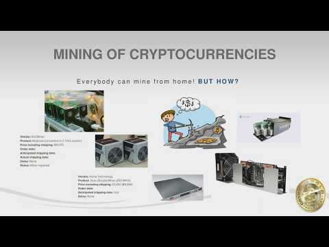 Crypto Gold Presentation  English
