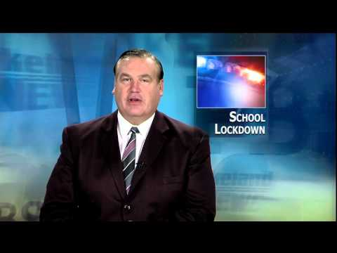 Itasca Community College Lockdown - Lakeland News at Ten - November 4, 2015