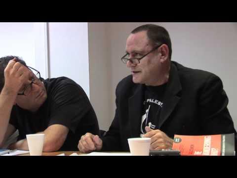 Panel Discussion on 'Jewish Identity Politics' Part 6