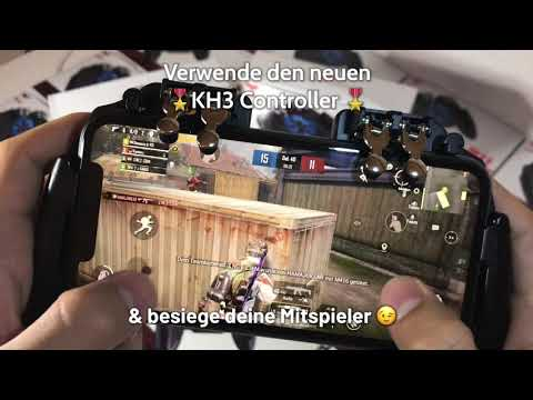 KH3 Pubg Mobile