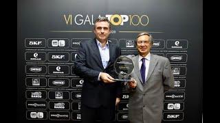 Lusilectra - VI GALA TOP100