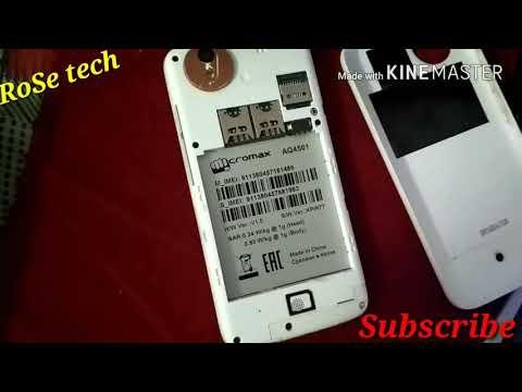 Micromax Canvas A1 AQ4501 Video clips - PhoneArena