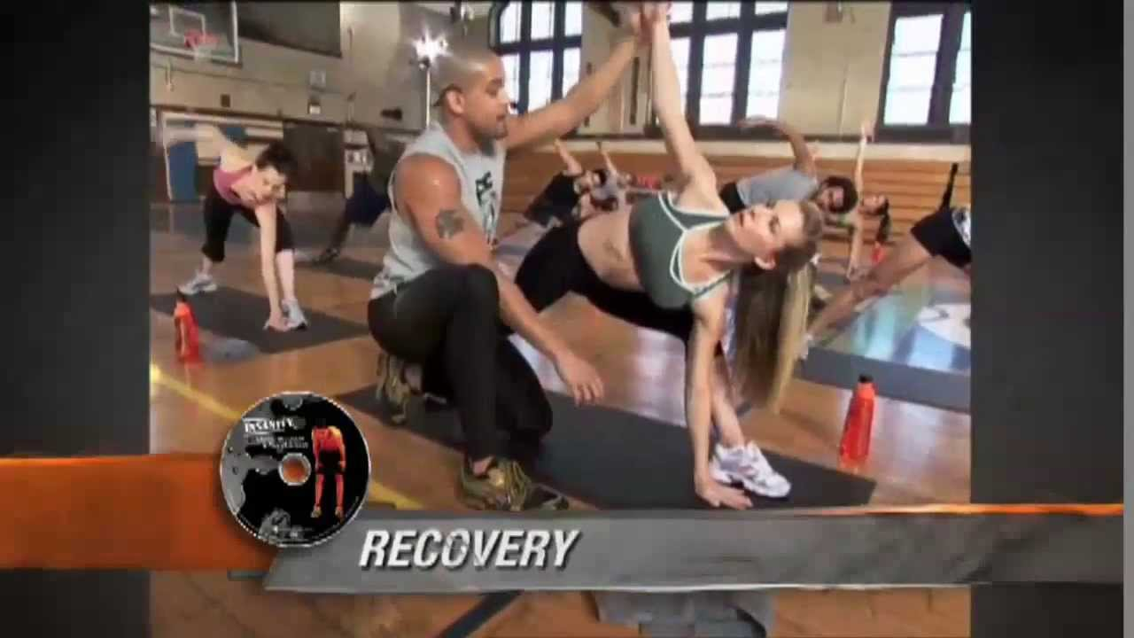 Is the P90X Workout Right for You