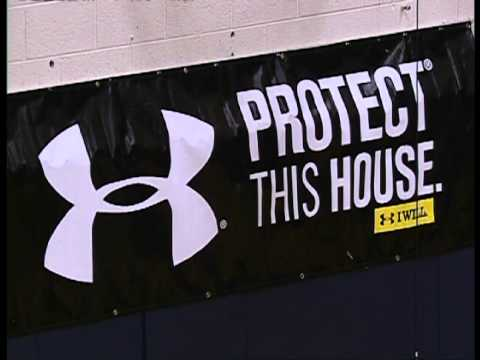 Under Armour Brandon Jennings Invitational - Brand...