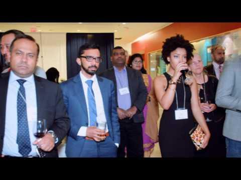 Ravi Gukathasan donates $ 2 million to U of T Scarborough for Tamil studies. TET on the GO coverage