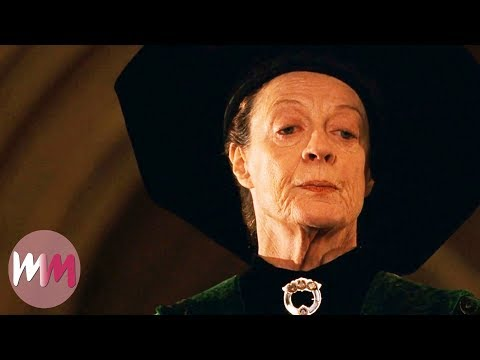 Thumbnail: Top 10 Female Harry Potter Characters