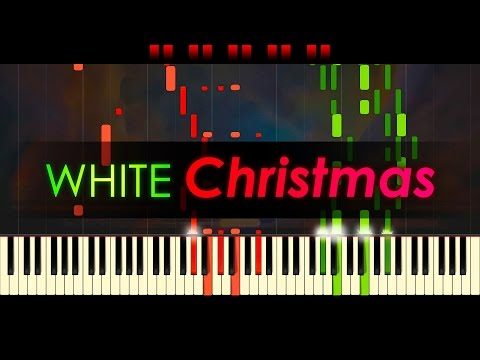 White Christmas (Piano) // IRVING BERLIN